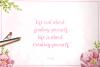 Sugar Plums Script + Doodles example image 5