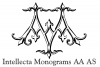IntellectaMonograms AAAS example image 2