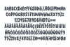 Skiba Font example image 7