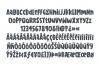 Skiba Font example image 7
