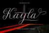 Kayla example image 1
