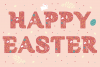 Easter Font example image 7