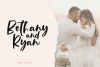 The Coast - Handwritten Script Font with Extras example image 9