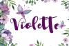 Violetta example image 1