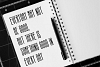 Therlalu - Condensed Sans Serif Font example image 5