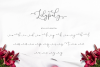 Lilypaly Typeface example image 15