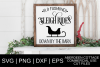 Old Fashioned Sleigh Rides 3 SVG | PNG | DXF | EPS example image 1
