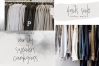 Sophisticated Outfit - A Chic Handwritten Font example image 2