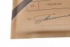 Kraft Cosmetics Bag Mockup example image 5
