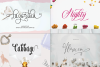 20 Incredible Handwritten Fonts example image 5
