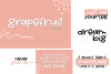 The Crafty Bundle - 14 Fun & Quirky Fonts example image 8