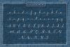 Bluebell - Calligraphy Font example image 10