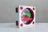 DIY Christmas Card - 3d papercraft example image 4