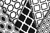 Mesh Tile Vector Patterns example image 3