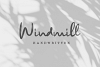 Windmill example image 1