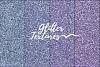30 Glitter Shades of Rainbow Photoshop Patterns,Backgrounds example image 6