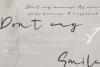 Mrs. Santhi -Fancy Signature- example image 7
