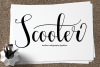 16 Incredible Handwritten Fonts example image 14