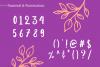 Alenka Handlettering Font example image 3