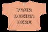 Bella Canvas 8881/8850 Women's Tshirt Mockups - 12 PNG example image 3