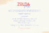Zolda Signature Font Family | 7 FONTS example image 20