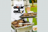 Grillin' & Chillin'- A Summer SVG example image 3