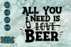 All You Need Is Beer example image 4