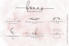 Oh Darling- Ethereal Script Font example image 6