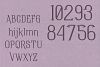 Geroboktuo Typeface example image 4