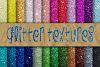 Glitter Digital Paper example image 1