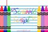 Scribble Script example image 1