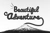 Himalaya Font example image 4
