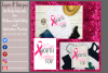 A Cure Worth Fighting For Design File example image 1