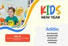 Kidsglow - Fun Fonts example image 5