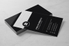 Minimalist Business Card Vol. 02 example image 2