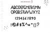 One Wish - Handwritten Script & Print Font Duo example image 10