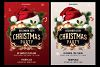 Christmas Flyer Template example image 1