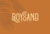 Boysand example image 1