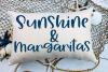 Aloha Summer - A Summery Hand-Written Font example image 3