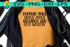 Pumpkin Spice - Hocus Pocus - Leggings - Cozy Sweaters example image 1