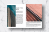 Magazine Template Vol. 13 example image 14