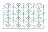 HookinCrochet Symbols 1 Font Software example image 2