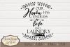 Farmhouse SVG bundle - farmhouse cut files example image 5