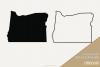 Oregon Vector / Clip Art example image 1