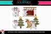 Christmas Mice Girls example image 1