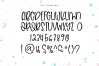 Birthday Cake - A Handwritten Font example image 7