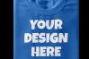 Folded Tshirt Mockups-12|PNG|3000x3000 example image 7