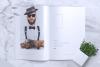 Pakean Minimal Lookbook/Magazine Fashion example image 10