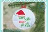 Sorry Santa naughty just feels nice funny Christmas design example image 3