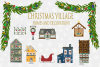 Christmas Village example image 2
